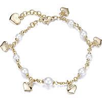 bracelet femme bijoux Luca Barra Be Happy BK1444