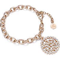 bracelet femme bijoux Luca Barra Be Happy BK1451