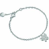 bracelet femme bijoux Luca Barra BK1497