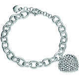 bracelet femme bijoux Luca Barra BK1504