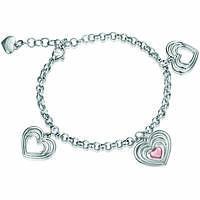 bracelet femme bijoux Luca Barra BK1505