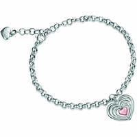 bracelet femme bijoux Luca Barra BK1506