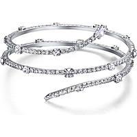 bracelet femme bijoux Luca Barra Brilliant Time LBBK1402