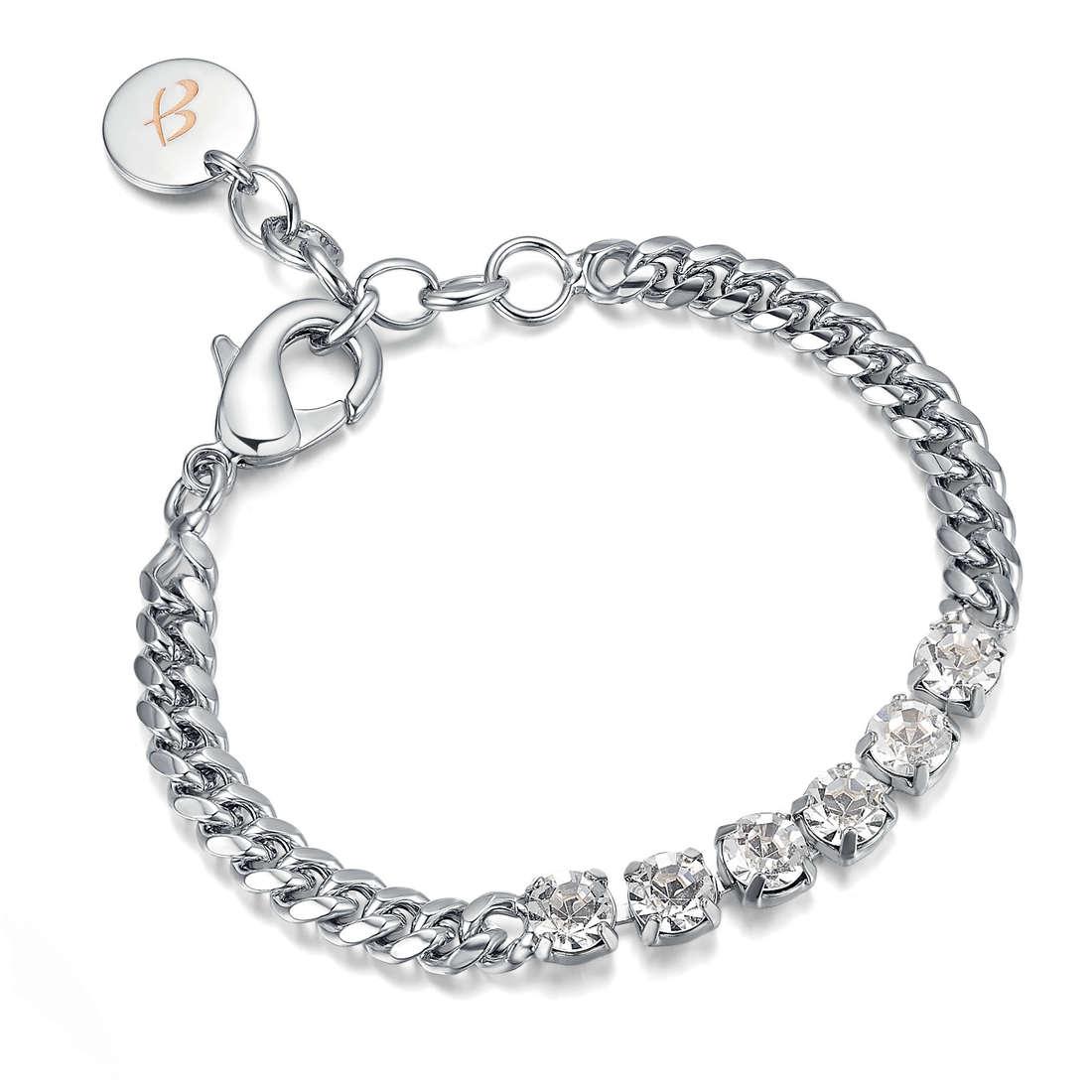 bracelet femme bijoux Luca Barra Camille LBBK1112