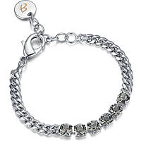 bracelet femme bijoux Luca Barra Carolyn LBBK1114