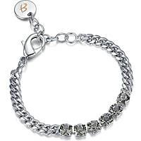 bracelet femme bijoux Luca Barra Carolyn LBBK1114