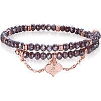 bracelet femme bijoux Luca Barra Color Life LBBK1386