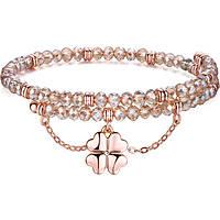 bracelet femme bijoux Luca Barra Color Life LBBK1387