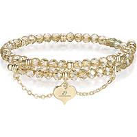 bracelet femme bijoux Luca Barra Color Life LBBK1388
