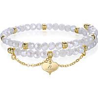 bracelet femme bijoux Luca Barra Color Life LBBK1390