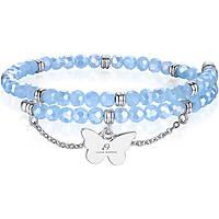 bracelet femme bijoux Luca Barra Color Life LBBK1391