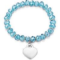 bracelet femme bijoux Luca Barra Color Life LBBK1414