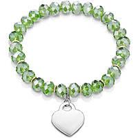bracelet femme bijoux Luca Barra Color Life LBBK1416