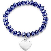 bracelet femme bijoux Luca Barra Color Life LBBK1418