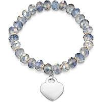 bracelet femme bijoux Luca Barra Color Life LBBK1421