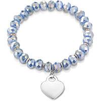 bracelet femme bijoux Luca Barra Color Life LBBK1422