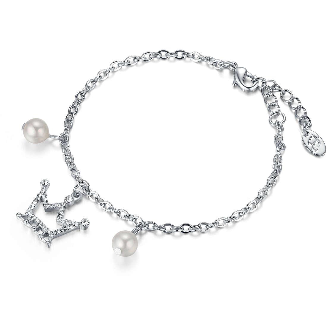 bracelet femme bijoux Luca Barra Donna LBBK1091