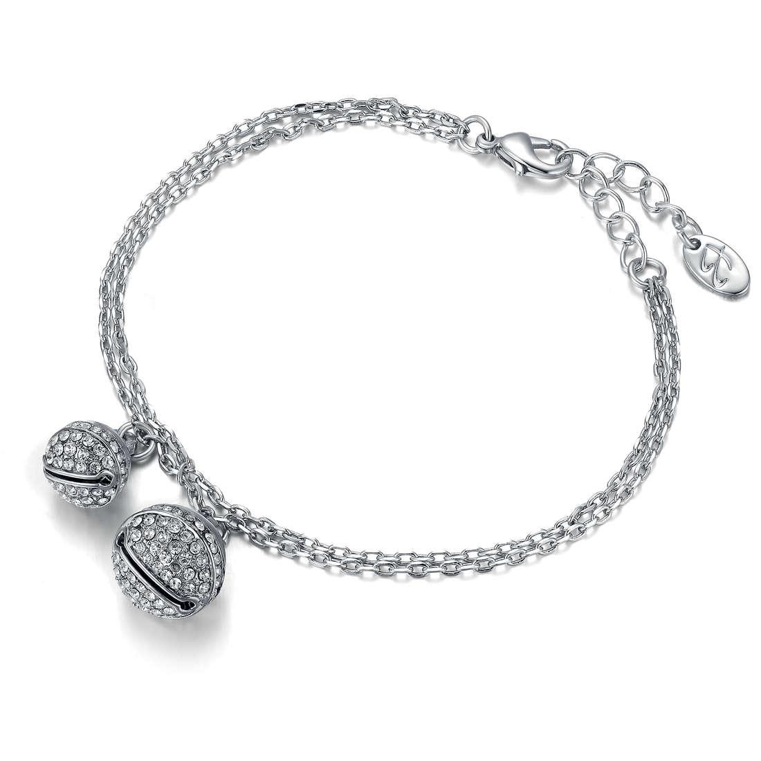 bracelet femme bijoux Luca Barra Giuly LBBK1087