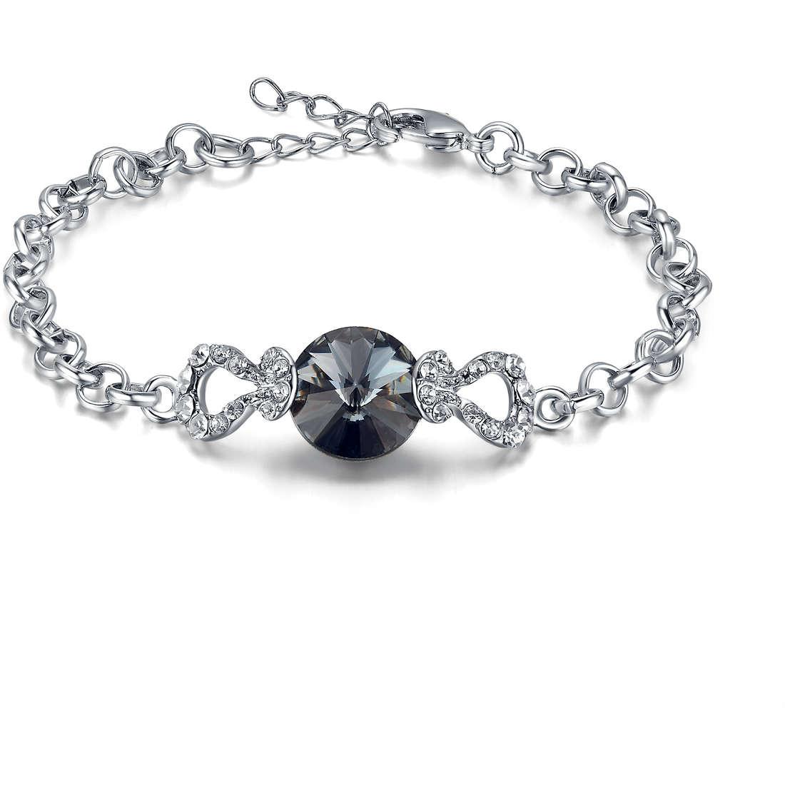 bracelet femme bijoux Luca Barra Jacqueline LBBK1099