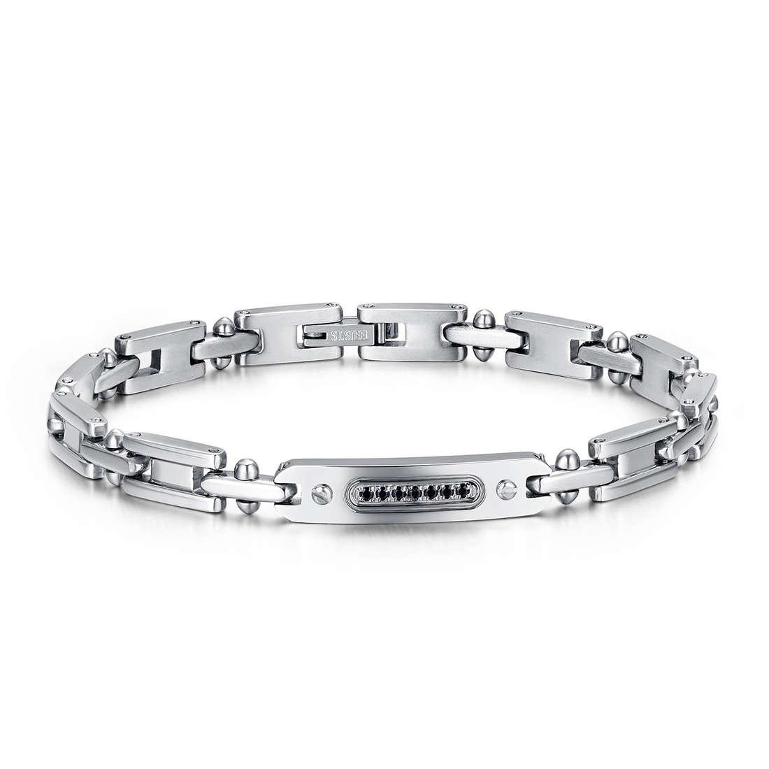 bracelet femme bijoux Luca Barra LBBA767