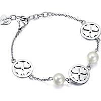 bracelet femme bijoux Luca Barra LBBK1003