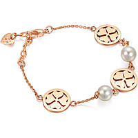 bracelet femme bijoux Luca Barra LBBK1004