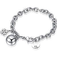 bracelet femme bijoux Luca Barra LBBK1008