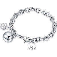 bracelet femme bijoux Luca Barra LBBK1009