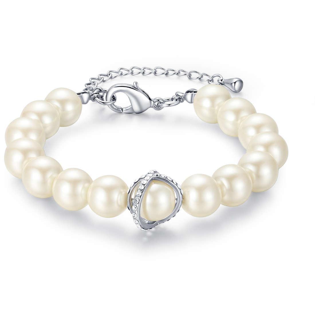 bracelet femme bijoux Luca Barra LBBK1012