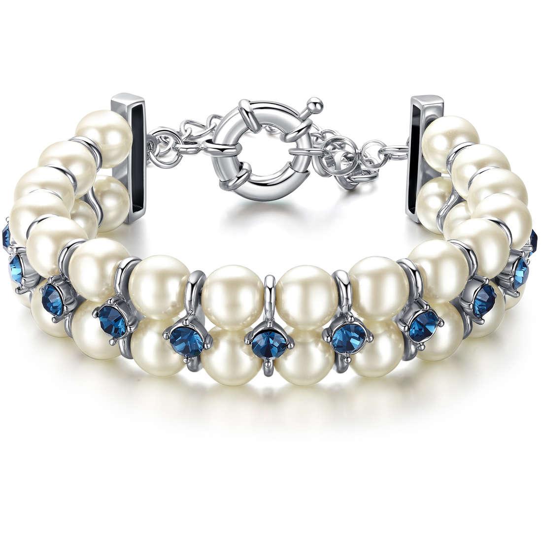 bracelet femme bijoux Luca Barra LBBK1023