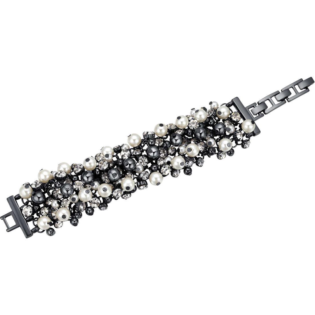 bracelet femme bijoux Luca Barra LBBK1026
