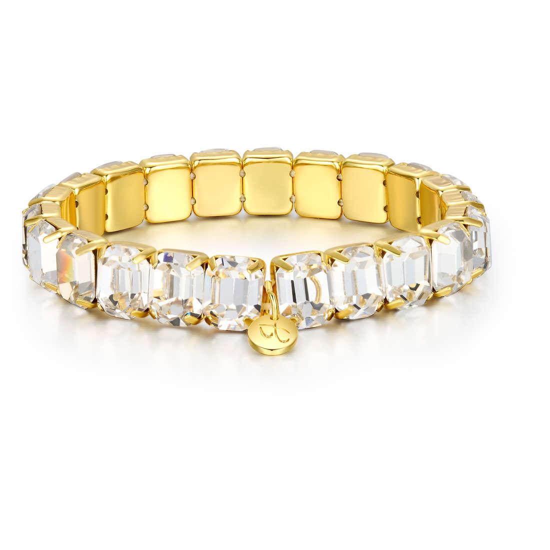 bracelet femme bijoux Luca Barra LBBK1027
