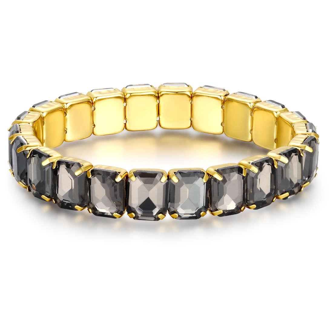 bracelet femme bijoux Luca Barra LBBK1028