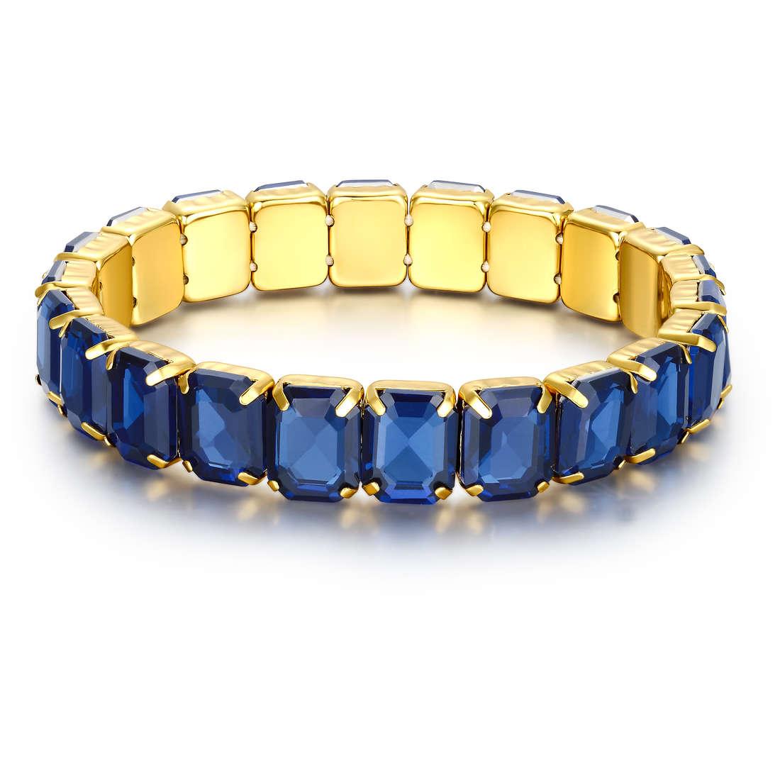 bracelet femme bijoux Luca Barra LBBK1029
