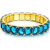 bracelet femme bijoux Luca Barra LBBK1030