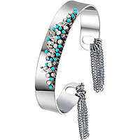 bracelet femme bijoux Luca Barra LBBK1036