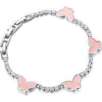 bracelet femme bijoux Luca Barra LBBK1039