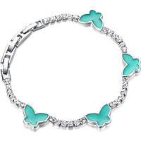 bracelet femme bijoux Luca Barra LBBK1040