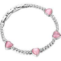 bracelet femme bijoux Luca Barra LBBK1042