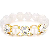 bracelet femme bijoux Luca Barra LBBK1045