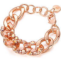 bracelet femme bijoux Luca Barra LBBK1046