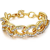 bracelet femme bijoux Luca Barra LBBK1048