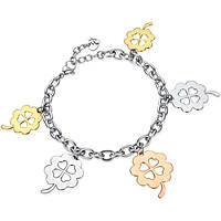 bracelet femme bijoux Luca Barra LBBK1049