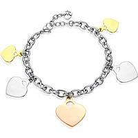 bracelet femme bijoux Luca Barra LBBK1050