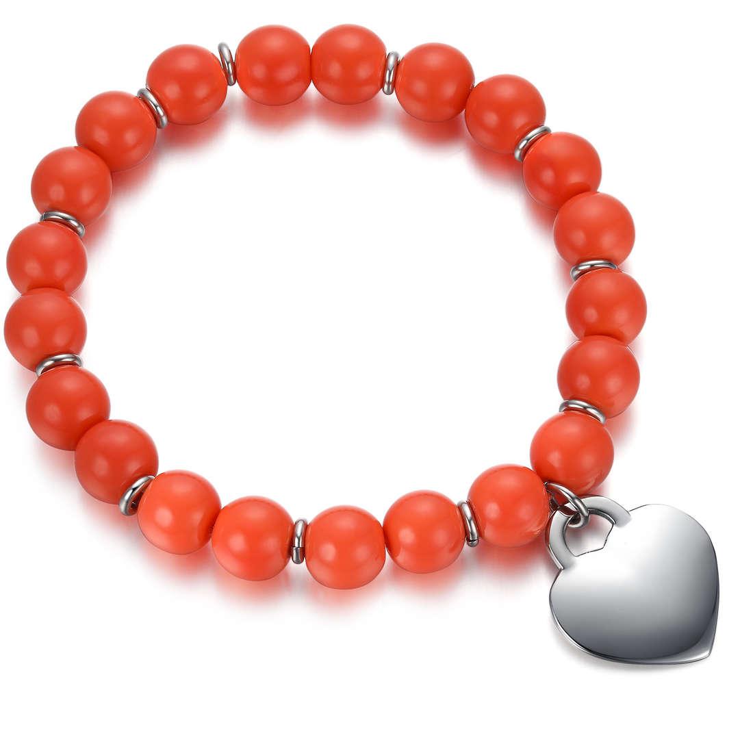 bracelet femme bijoux Luca Barra LBBK1055