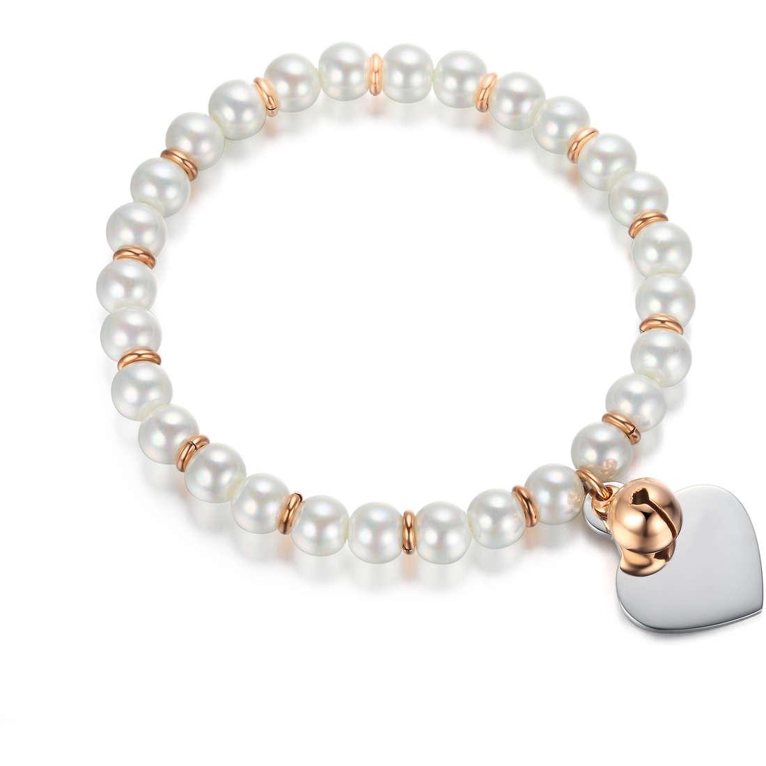 bracelet femme bijoux Luca Barra LBBK1058