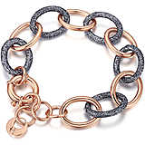 bracelet femme bijoux Luca Barra LBBK1067
