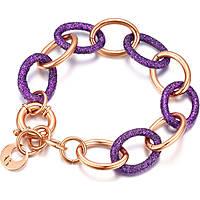 bracelet femme bijoux Luca Barra LBBK1068