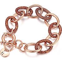 bracelet femme bijoux Luca Barra LBBK1070