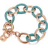 bracelet femme bijoux Luca Barra LBBK1072